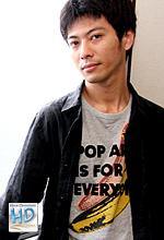 川倉 新次郎