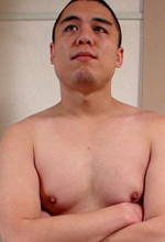 谷山 誠二郎32才